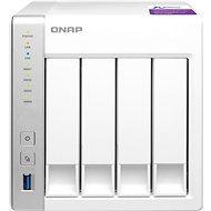 QNAP TS-431P - Datenspeicher