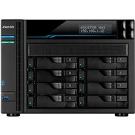 Asustor Lockerstor 8-AS6508T - NAS Datenspeicher