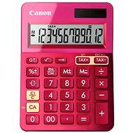 Canon LS-123K rosa - Taschenrechner