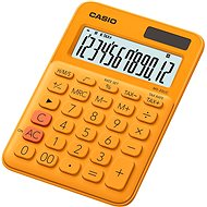 CASIO MS 20 UC Orange - Taschenrechner