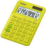 CASIO MS 20 UC gelb - Taschenrechner
