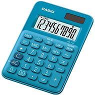 CASIO MS 7 UC blau - Taschenrechner