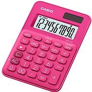 CASIO MS 7 UC rot - Taschenrechner
