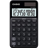 CASIO SL 310 UC schwarz - Taschenrechner