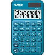CASIO SL 310 UC blau - Taschenrechner