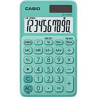CASIO SL 310 UC grün - Taschenrechner