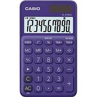 CASIO SL 310 UC Lila - Taschenrechner