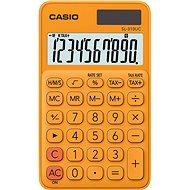 CASIO SL 310 UC orange - Taschenrechner