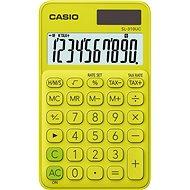 CASIO SL 310 UC gelb - Taschenrechner