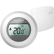 Honeywell Evohome Runder Thermostatregler + Relaismodul - Controller