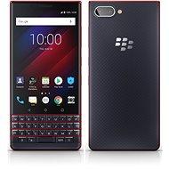 BlackBerry Key 2 LE Dual SIM 64GB rot - Handy