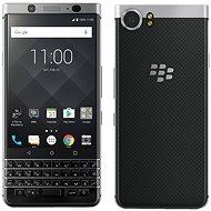 BlackBerry KEYone Silver - Handy