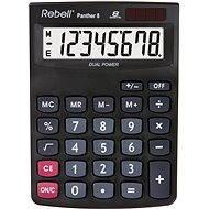 REBELL Panther 8 - Taschenrechner