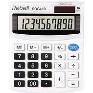 REBELL SDC 410 - Taschenrechner