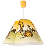 RABALUX Leon 4568 - Lampe