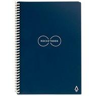 Rocketbook Everlast Executive A5 dunkelblau - Notizblock