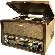 Roadstar HIF-1937TUMPK - Plattenspieler