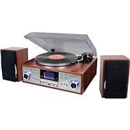 Roadstar HIF-8899 BT - Plattenspieler