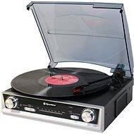 Roadstar TTR-8634 - Plattenspieler