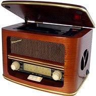 Roadstar HRA-1500MP - Radio