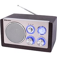 Roadstar HRA-1245 WD - Radio