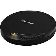Roadstar PCD-498MP Schwarz - Discman