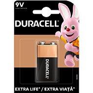 Duracell Grund 6LR61 9V - Einwegbatterie