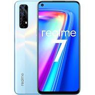 Realme 7 Dual SIM 8 + 128 GB Weiß - Handy