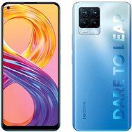 Realme 8 Pro DualSIM 8 + 128 GB - blau - Handy