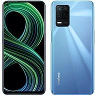 Realme 8 5G DualSIM 128 GB Blau - Handy