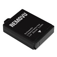 REMOVU S1 Battery - Ladebatterie