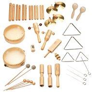 Rohema Rhythm Set 1 61567 - Schlagzeug