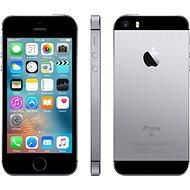 iPhone SE 32GB Space grau - Handy