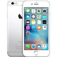 iPhone 6s 128GB - Silber - Handy