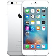iPhone 6s Plus 128GB - Silber - Handy