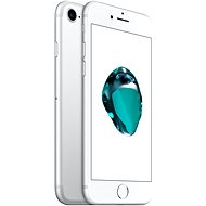 iPhone 7 32GB Silver - Handy