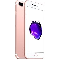 iPhone 7 Plus 128 GB Roségold - Handy