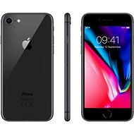 iPhone 8 256 GB Space Gray - Handy