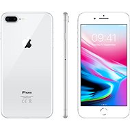 iPhone 8 Plus 64GB Silber - Handy