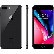 iPhone 8 Plus 256GB Space Gray - Handy