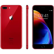 iPhone 8 Plus 256GB Rot - Handy