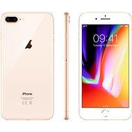 iPhone 8 Plus 128 GB Gold - Handy