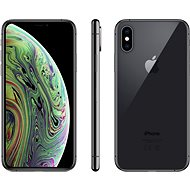 iPhone Xs 512 GB Spacey Gray - Handy
