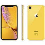 iPhone Xr 64GB gelb - Handy