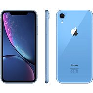 iPhone Xr 128GB blau - Handy