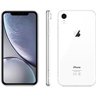 iPhone Xr 256GB weiß - Handy