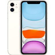 iPhone 11 64GB weiß - Handy