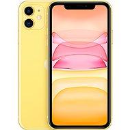 iPhone 11 64 GB gelb - Handy
