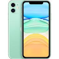 iPhone 11 256 GB grün - Handy