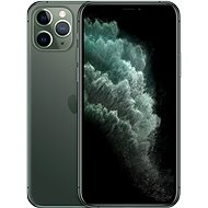 iPhone 11 Pro 256 GB Midnight Green - Handy